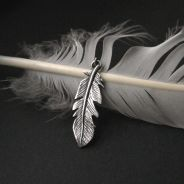 Feathers - For your protection