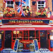 The Covent Garden Pub